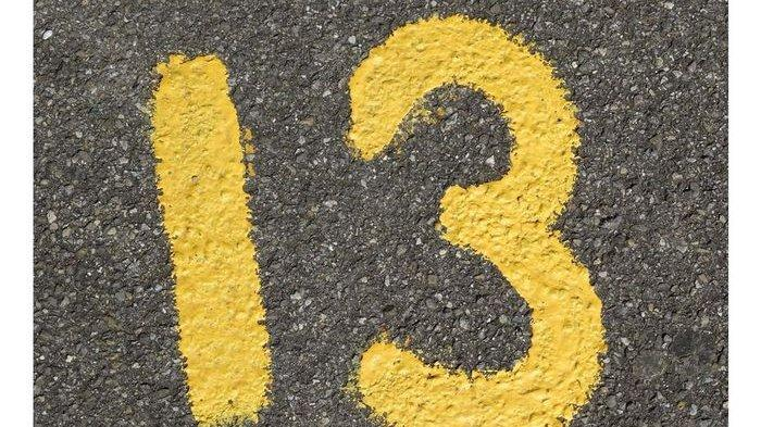 Asal-usul Friday The 13th Dianggap sebagai Hari Sial serta Peristiwa yang Terjadi di Tanggal Itu