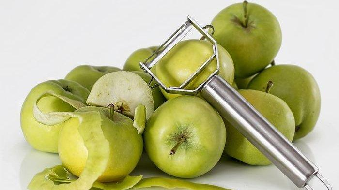 Ternyata Ini Sejumlah Alasan di Balik Saran Agar Makan Apel Tiap Hari, Manfaatnya Tak Main-main Lo!