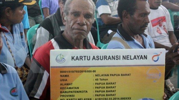 KKP dan OJK Targetkan Premi Asuransi Perikanan Rp 5 Miliar