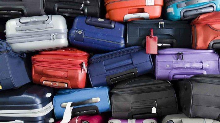 Cara Hemat Biaya Bagasi saat Traveling Naik Pesawat