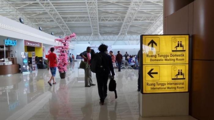 Pria Ditangkap karena Tinggal di Bandara Selama 3 Bulan Pakai ID Palsu, Takut Pulang karena Corona