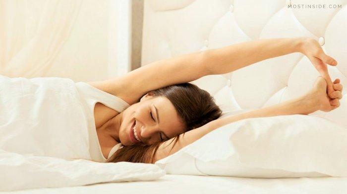 Obat Tradisional Alami Ini Untuk Mengatasi Insomnia, Dijamin Berkhasiat Untuk yang Susah Tidur