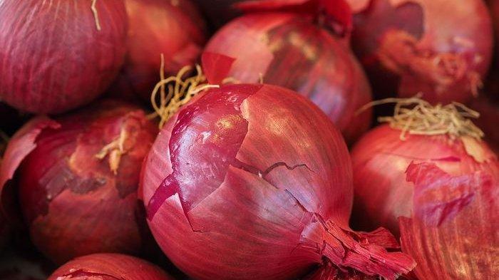 Jadi Bumbu yang Bikin Sedap Masakan, Ternyata 6 Golongan Tak Disarankan Mengonsumsi Bawang Merah