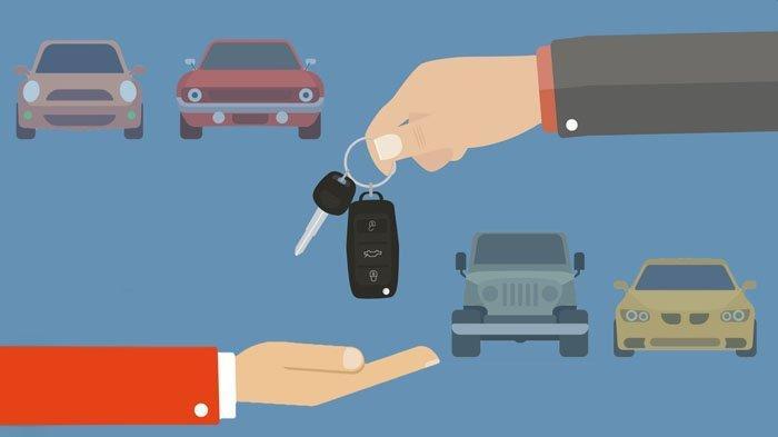 Hasil Survei Menemukan Konsumen Siap Beli Kendaraan Secara Online