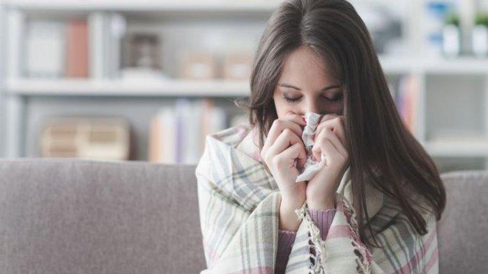 Cara Mengatasi Bersin, Deteksi Pemicu hingga Jangan Makan Terlalu Banyak
