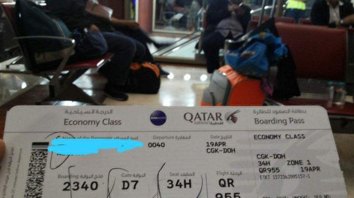 Hindari Membuang Boarding Pass Sembarangan, Risikonya Mengerikan