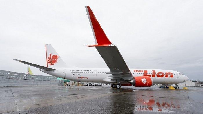 Boeing Yakin Keamanan MAX 737 Aman, KNKT Beberkan Hasil Investigasi