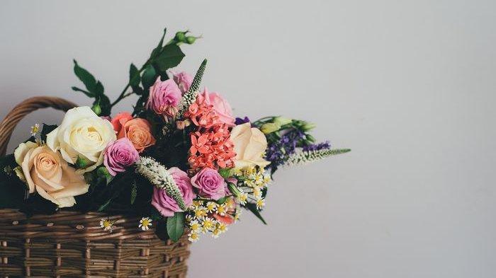 Mengenal Floriografi, Mengartikan Berbagai Makna yang Dikaitkan dengan Bunga