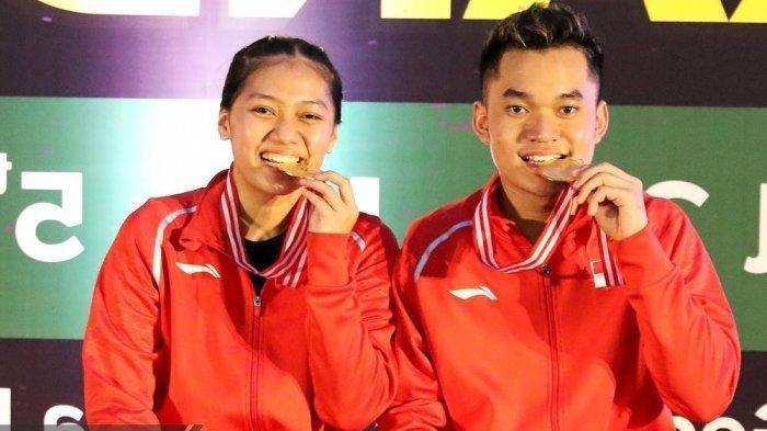 Indah Cahya Sari Calon Penerus Butet, Bidik Gelar Juara World Junior Championships 2020