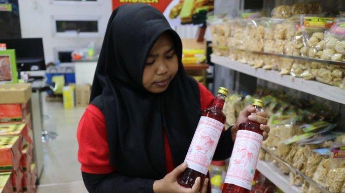 Tips Membeli Oleh-oleh Makanan Agar Tidak Mudah Basi