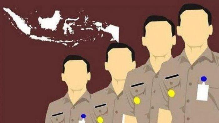 Pendaftaran CPNS dan PPPK Resmi Ditutup, Masih Ada Formasi Tanpa Pelamar di Belitung Timur