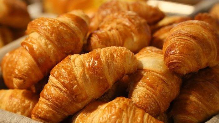 Mengenal Sejarah Croissant, Kue Berbentuk Menyerupai Bulan Sabit yang Identik dengan Prancis