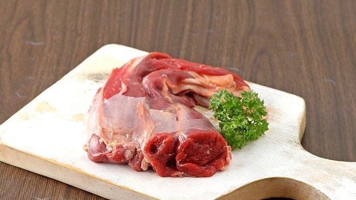 JANGAN Potong Daging Seperti Ini Jika Tak Ingin Daging Tak Empuk dan Bumbu Tidak Meresap