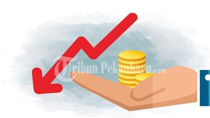 Kota Tanjungpandan Mengalami Deflasi 0,18 Persen pada Maret 2021, 3 Kelompok Ini Jadi Penyumbangnya