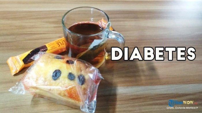 Penderita Diabetes Wajib Hindari 11 Jenis Makan dan Minuman Ini, Jadi Pemicu Kadar Gula Dan Insulin