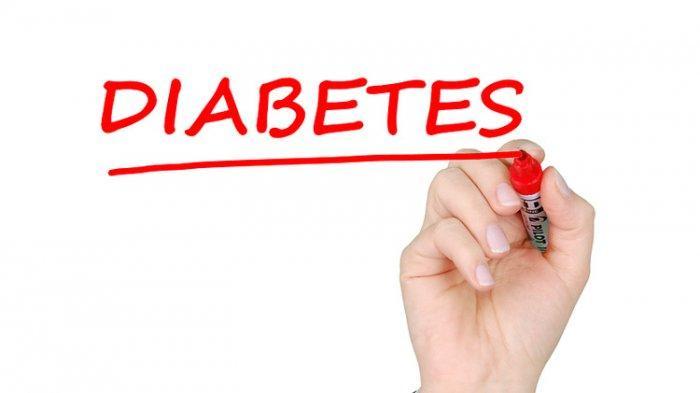 Pasien Terpapar Covid-19 Yang Cukup Berbahaya adalah Penderita Diabetes, Ini Sebabnya