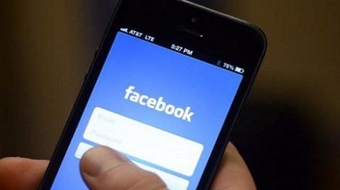 Facebook Alami Gangguan Jumat Malam, Pengguna Tak Bisa Login ke Akun, Facebook Beri Peringatan Ini