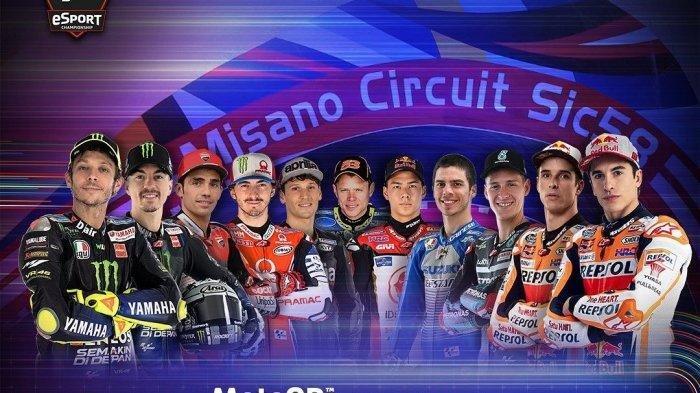 Jadwal Terbaru MotoGP 2020 Resmi Diumumkan, Seri Pertama di Sirkuit Jerez Spanyol 19 Juli 2020