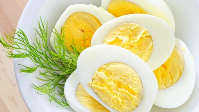 Manfaat Rebus Telur Campur Air Lemon yang Banyak Tak Diketahui Orang