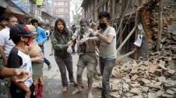 Gempa Bumi Nepal, Kewaspadaan Bagi Indonesia