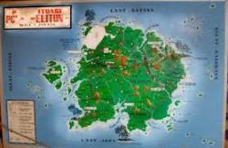 Misterius, Lima Obyek di Pulau Belitung Ini Belum Terpecahkan Hingga Sekarang