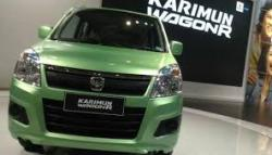 Suzuki Karimun Wagon R Mobil Super dan Modern
