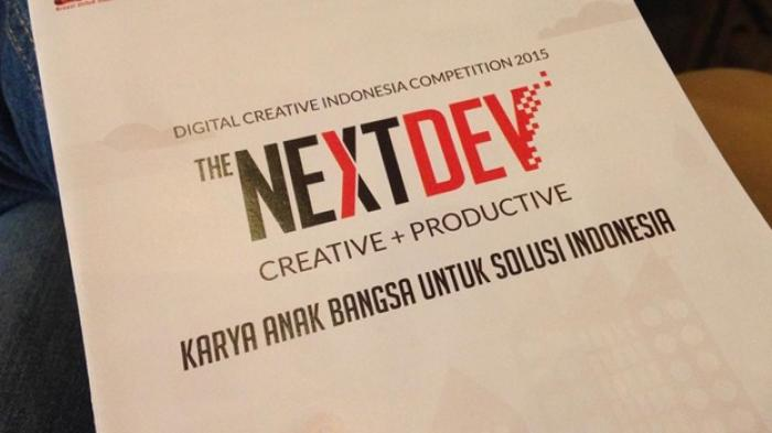Kompetisi Telkomsel The NextDev 2015 Dimulai