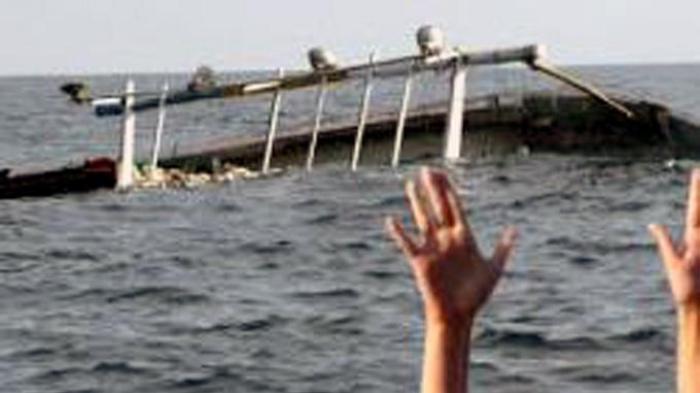Tabrakan Kapal, 74 Penumpang MV Sindo Empress Ferry Selamat Hanya Luka-luka