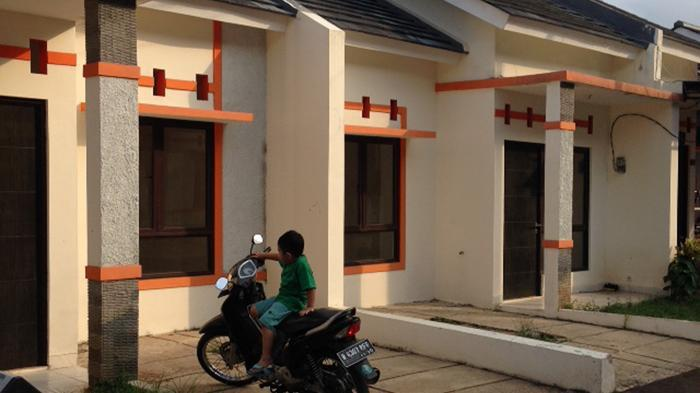 BTN Bakal Bangun 700 Ribu Unit Rumah Murah pada Tahun 2016