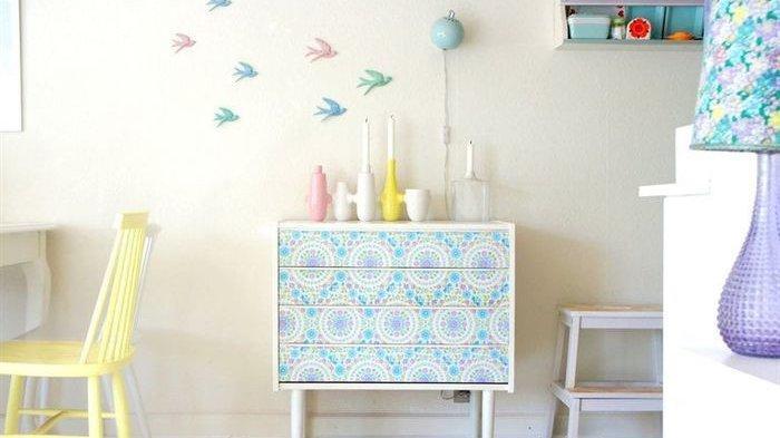 Cermat Membeli Furnitur Vintage Agar Tak Menyesal, Begini Tipsnya