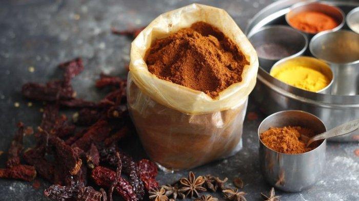 Mengenal Garam Masala, Bumbu Khas yang Biasanya Muncul di Resep Masakan Khas India