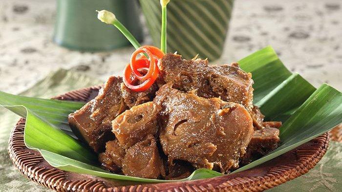 Asal Mula Nama Gudeg, Ikon Kuliner Yogyakarta yang Terbuat dari Nangka Muda dan Bercita Rasa Manis