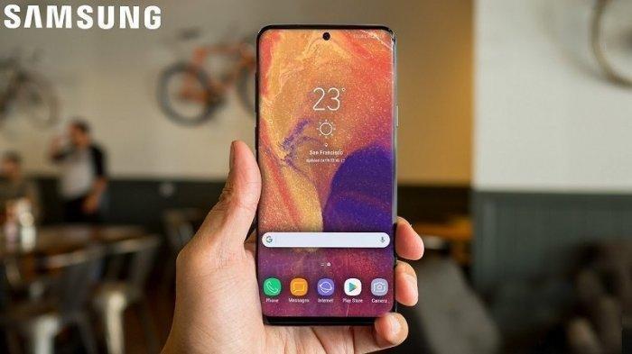 Ini Daftar HP Samsung Terbaru Keluaran 2018, Cek di Sini Harga dan Spesifikasi Lengkapnya