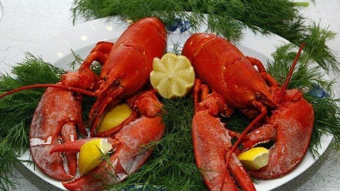 Deretan Sajian Seafood Berharga Fantastis dan Tempat Mendapatkannya, Anda Tertarik untuk Mencobanya?