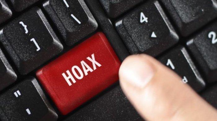 Polisi Patroli Siber Pantau Hoaks di Grup WhatsApp
