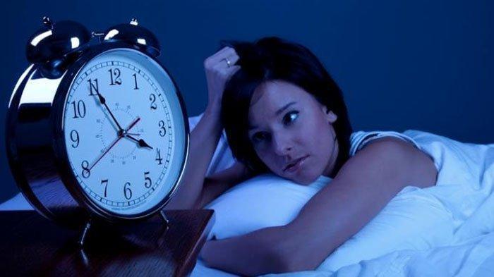 Sulit Tidur alias Insomnia? Coba Teknik Pernapasan 4-7-8 Agar Rileks lalu Tertidur Pulas