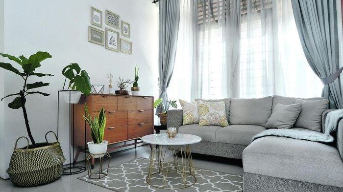 Warna-warna Ini Dipercaya Bisa Meredakan Stres, Bisa Digunakan untuk Mendekorasi Rumah