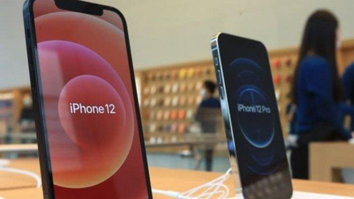 RESMI iPhone 12 di Indonesia Paling Murah Rp 15 Juta, Pre-order di Digimap & iBox Mulai 11 Desember