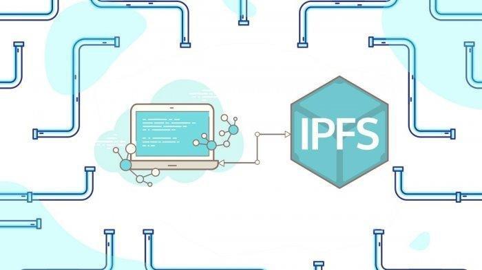Mengintip Teknologi IPFS Yang Menjadi Revolusi Jaringan Internet Masa Depan