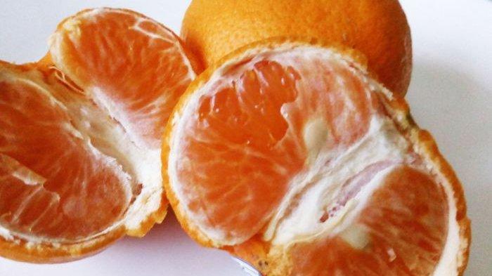 Tak Hanya Vitamin C, Jeruk Juga Tawarkan Nutrisi Penting Lain yang Dibutuhkan Tubuh agar Tetap Sehat