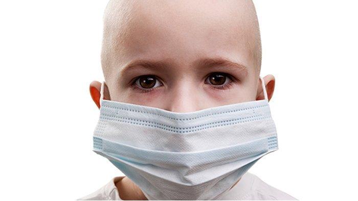 Leukemia pada Anak Miliki Peluang Sembuh Lebih Besar Dibanding Orang Dewasa