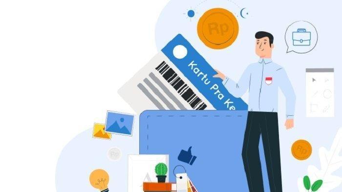 Daftar Kartu Pra Kerja Gelombang 4 Mulai Hari Ini di www.prakerja.go.id, Berikut Penyebab Bila Gagal