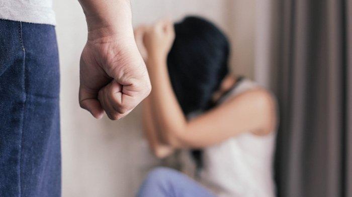 Suami Telanjangi Istri, Disiksa Alat Vitalnya Dimasukkan Cobek, Ditangkap Polisi Minta Ditembak Mati