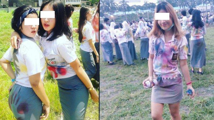 100 Persen Siswa SMA di Belitung dan Belitung Timur Lulus