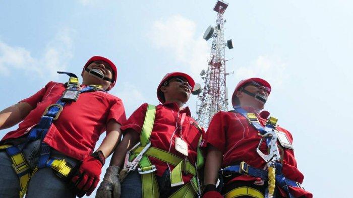 Dukung Kenyamanan Belajar Jarak Jauh, Telkomsel Tambah Kapasitas Jaringan di Bangka Belitung