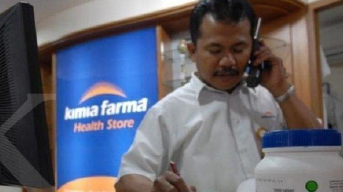 Indonesia Berencana Bangun Pabrik Paracetamol Kapasitas 3.800 Ton per Annum