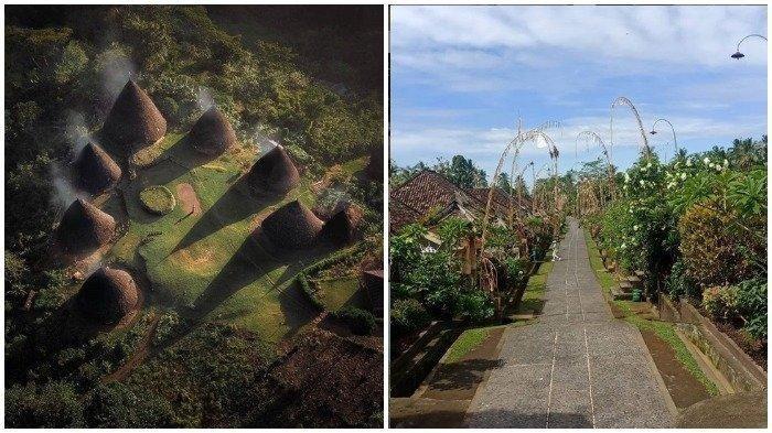 4 Desa Tercantik di Indonesia Ini Bisa Jadi Solusi Atasi Rasa Bosan Liburan di Keramaian Kota