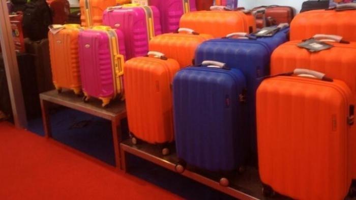 Ketahui Tips Packing Anti Repot Sebelum Liburan, Manfaatkan Ruang Kosong dengan Teori Piramida