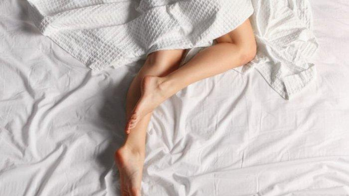 Coba Tidur Tanpa Busana Malam Ini, Siap-Siap Anda akan Alami Mimpi Basah yang Luar Biasa
