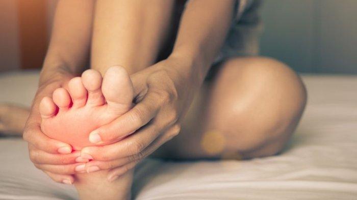 Penyebab Kram Kaki saat Tidur dan Cara Mudah Mengatasinya